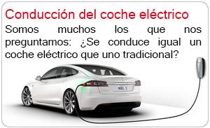 Conducción del coche eléctrico